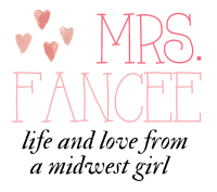 Mrs. Fancee