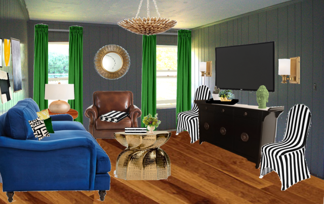 How To Create A Room Mock Up No Photoshop Necessary